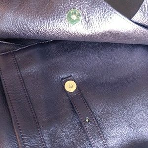 Varriale Bags - Authentic Varriale Italian leather purse.